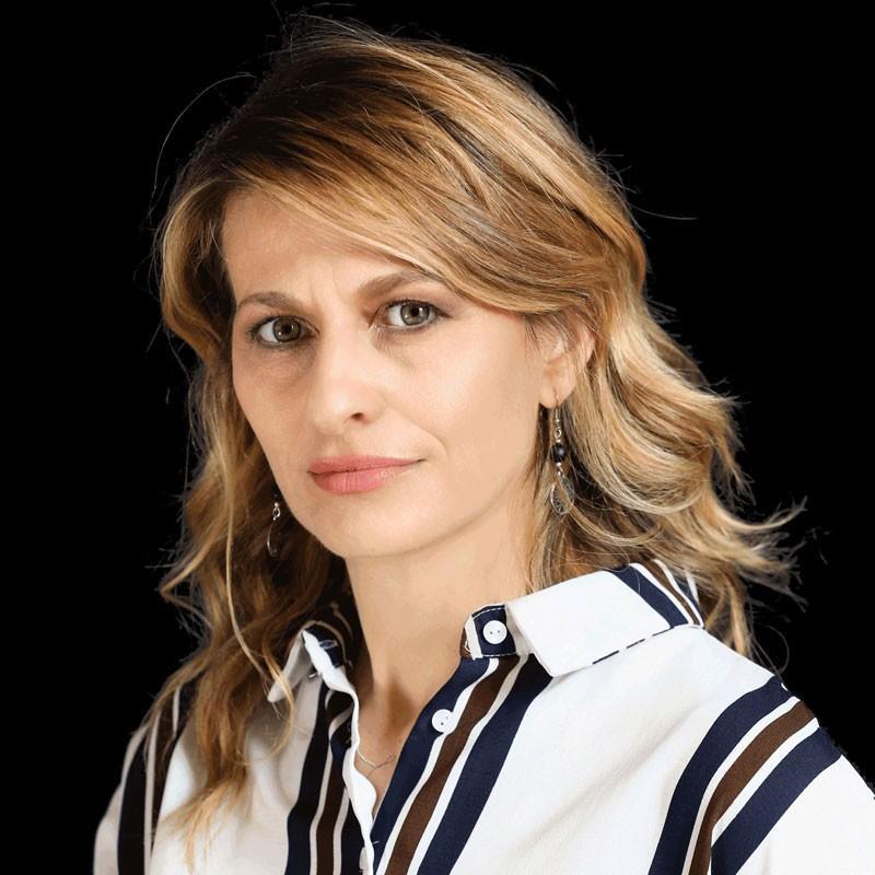 Avvocato Elena Marastoni
