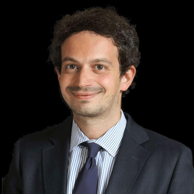 Avvocato Matteo Dorello